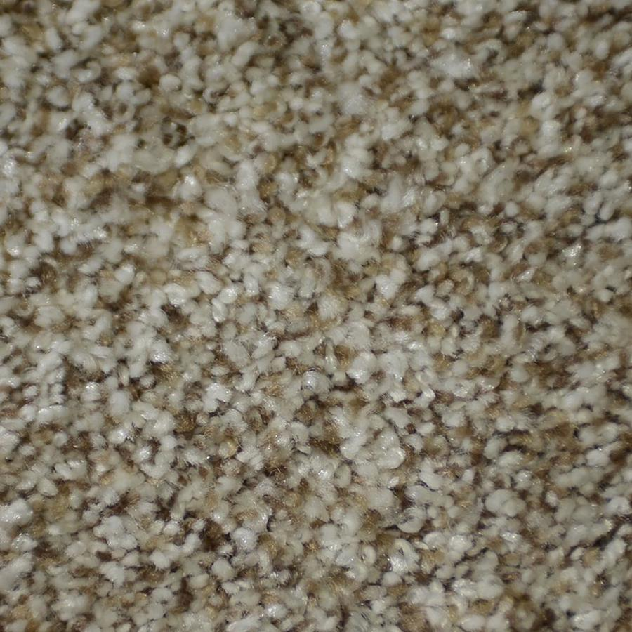 STAINMASTER Active Family On Broadway 12-ft W x Cut-to-Length Houdini Textured Interior Carpet