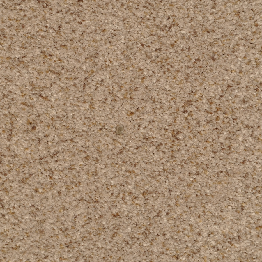 STAINMASTER Active Family Special Occasion 12-ft W x Cut-to-Length Gull Wing Textured Interior Carpet