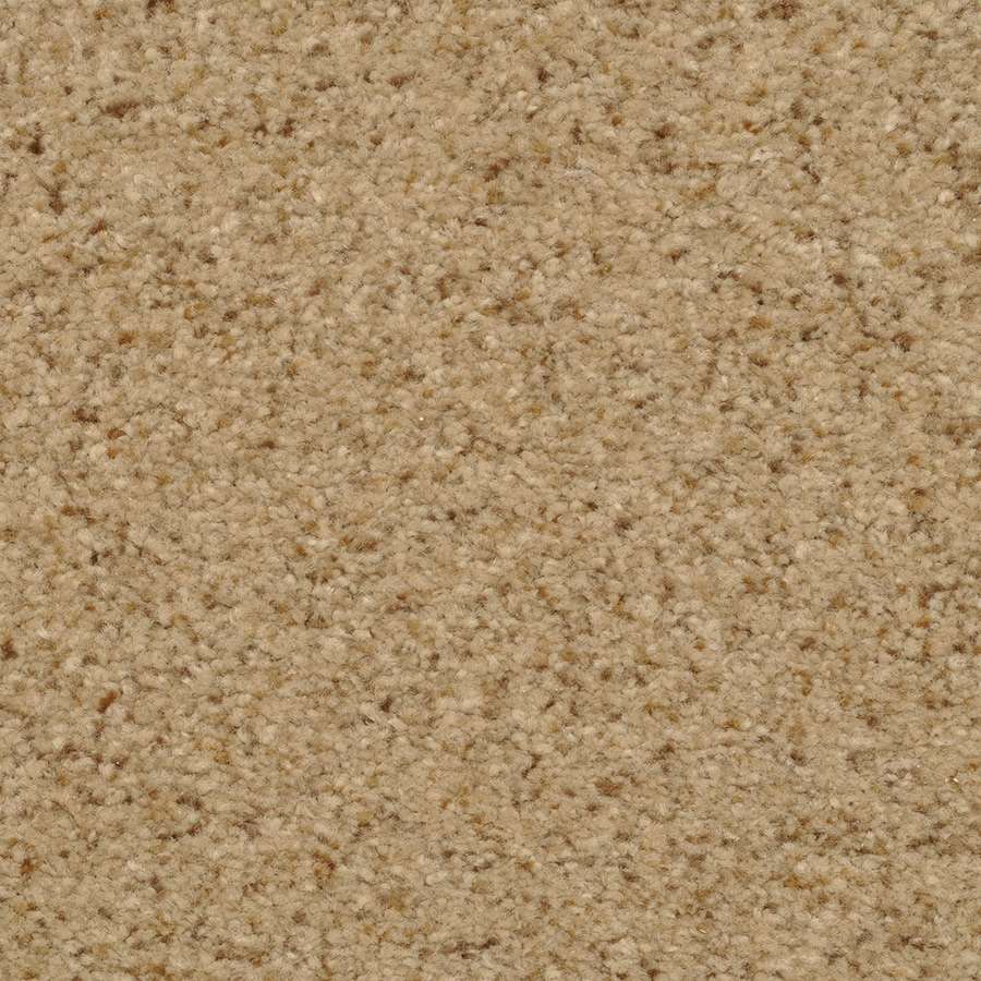 STAINMASTER Active Family Special Occasion Ruffles Textured Indoor Carpet