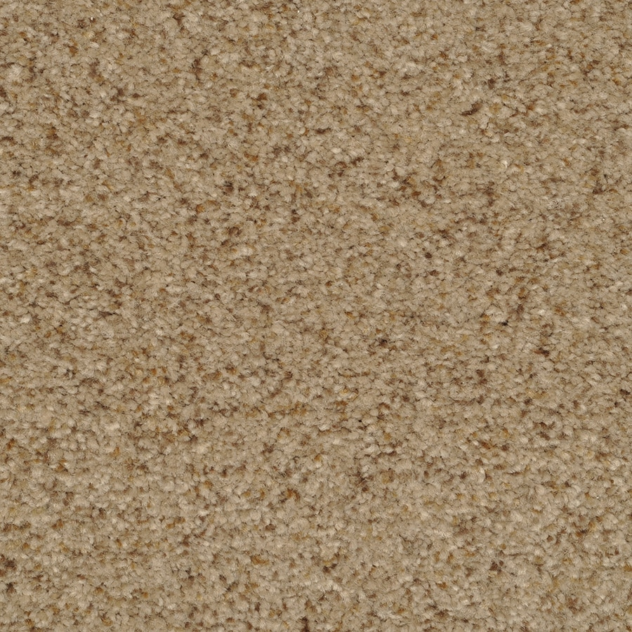 STAINMASTER Active Family Special Occasion 12-ft W x Cut-to-Length Smooth Mineral Textured Interior Carpet