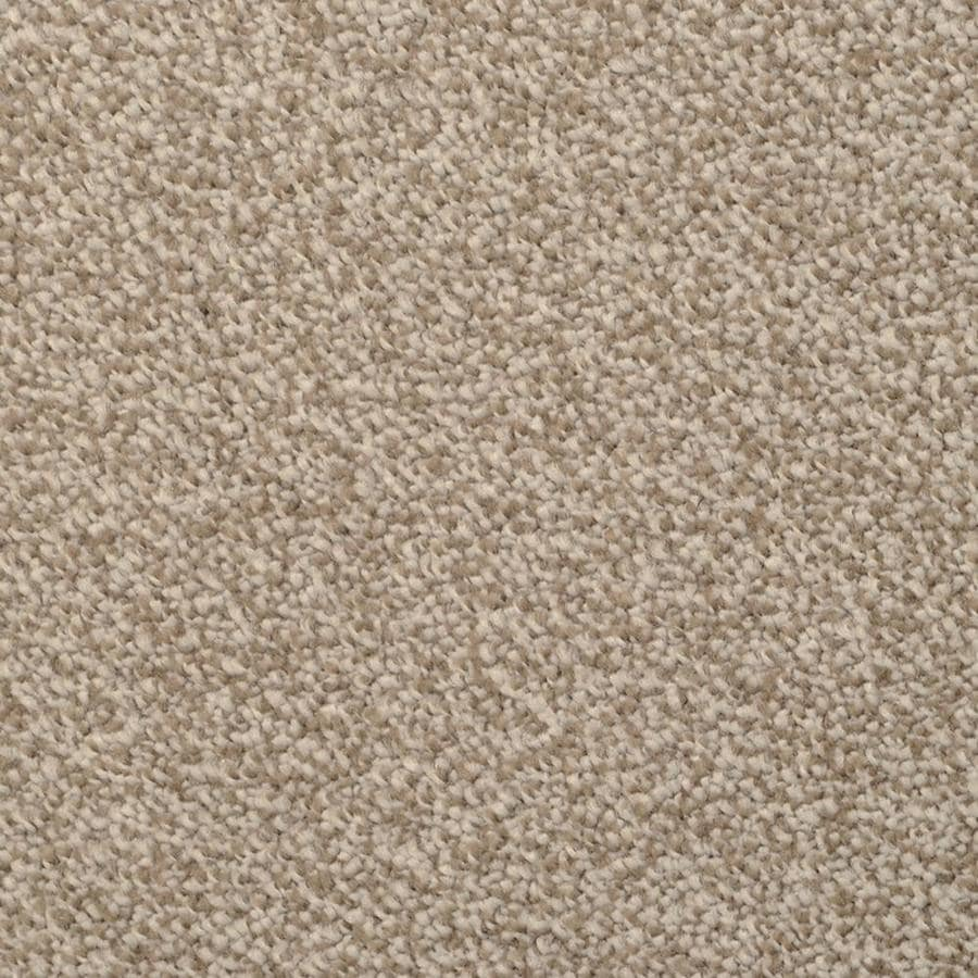 STAINMASTER TruSoft Pleasant Point 12-ft W x Cut-to-Length Granada Textured Interior Carpet