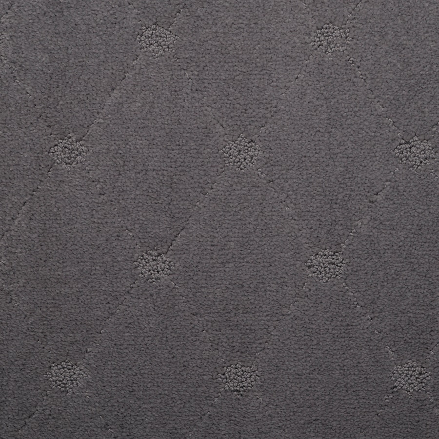 STAINMASTER TruSoft Hunts Corner Diatonic Pattern Interior Carpet