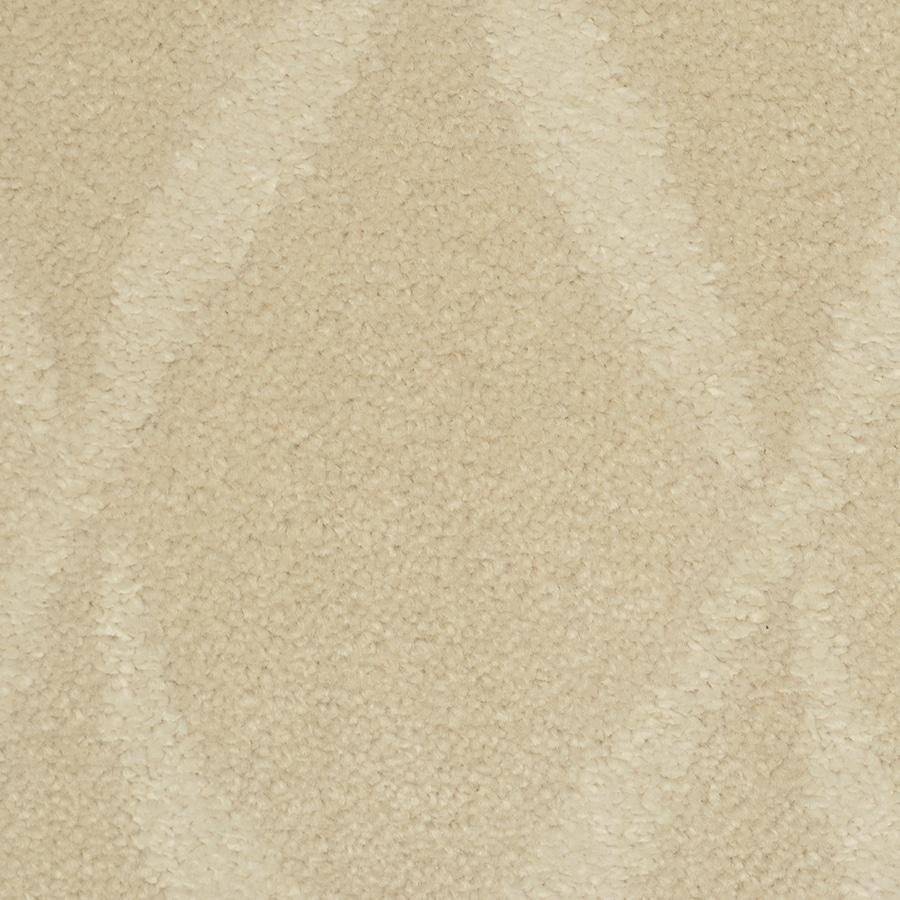 STAINMASTER Trusoft Vineyard Manor Slicker Interior Carpet