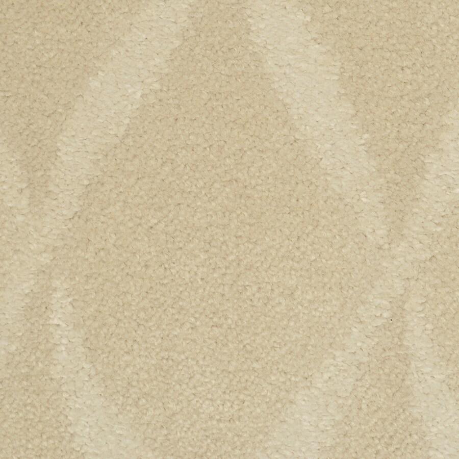 STAINMASTER TruSoft Vineyard Manor Slicker Cut and Loop Indoor Carpet