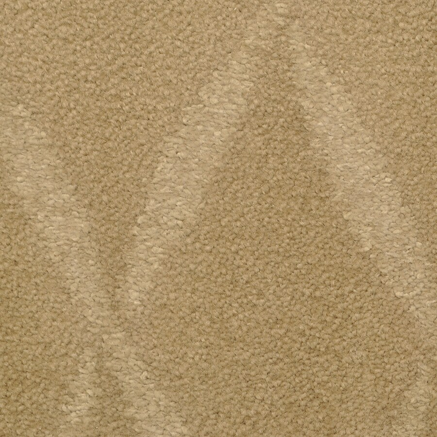 STAINMASTER Trusoft Vineyard Manor Glory Days Interior Carpet