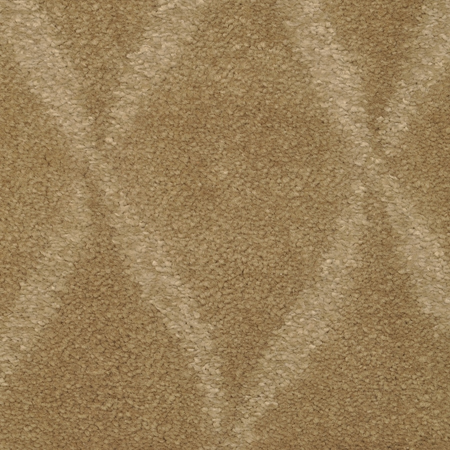 STAINMASTER Trusoft Vineyard Manor Tart Interior Carpet
