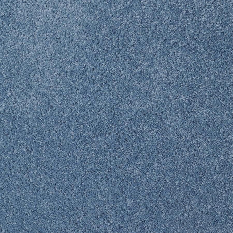 STAINMASTER TruSoft Best of Class Bermuda Plush Indoor Carpet