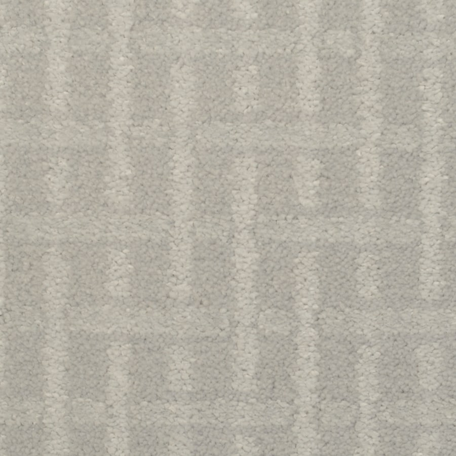STAINMASTER TruSoft Chateau Avalon Shay Cut and Loop Indoor Carpet