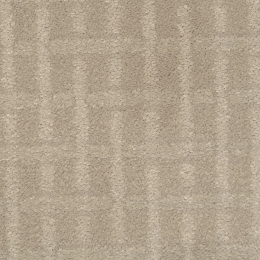 STAINMASTER TruSoft Chateau Avalon Ultimate Cut and Loop Indoor Carpet