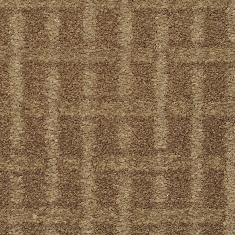 STAINMASTER TruSoft Chateau Avalon Proud Charm Cut and Loop Indoor Carpet