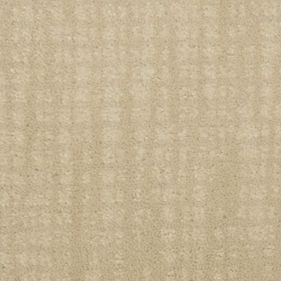 STAINMASTER Pine Chapel Slicker Rectangular Indoor Tufted Area Rug (Common: 8 x 10; Actual: 96-ft W x 120-ft L)