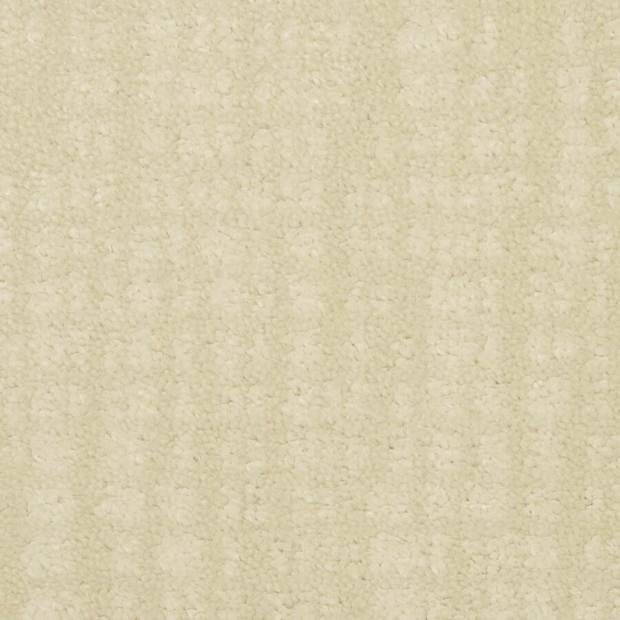 STAINMASTER Pine Chapel Antique Velvet Rectangular Indoor Tufted Area Rug (Common: 8 x 10; Actual: 96-ft W x 120-ft L)