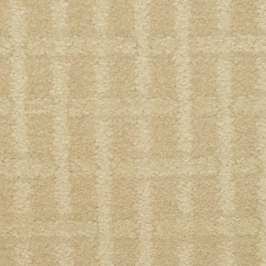 STAINMASTER Chateau Avalon Competitive Rectangular Indoor Tufted Area Rug (Common: 6 x 9; Actual: 72-in W x 108-in L)