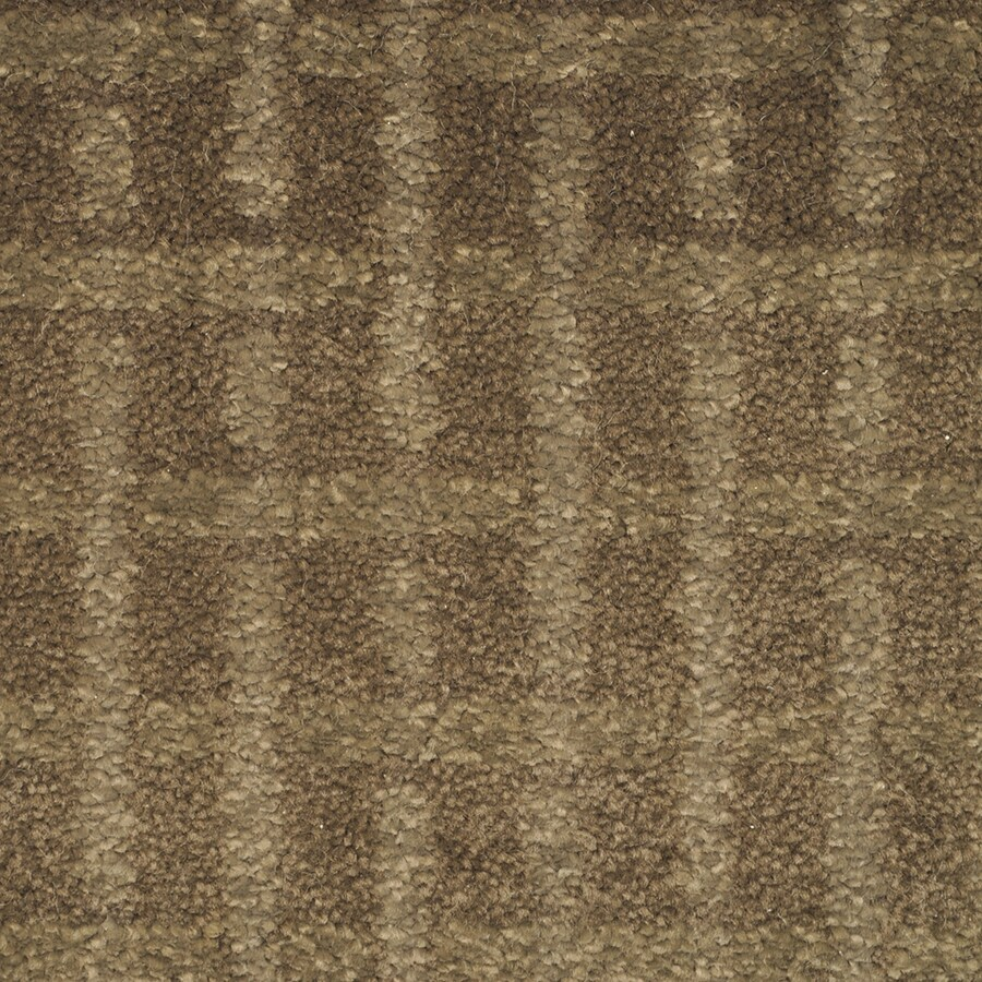 STAINMASTER Chateau Avalon Terrazzo Rectangular Indoor Tufted Area Rug (Common: 6 x 9; Actual: 72-in W x 108-in L)