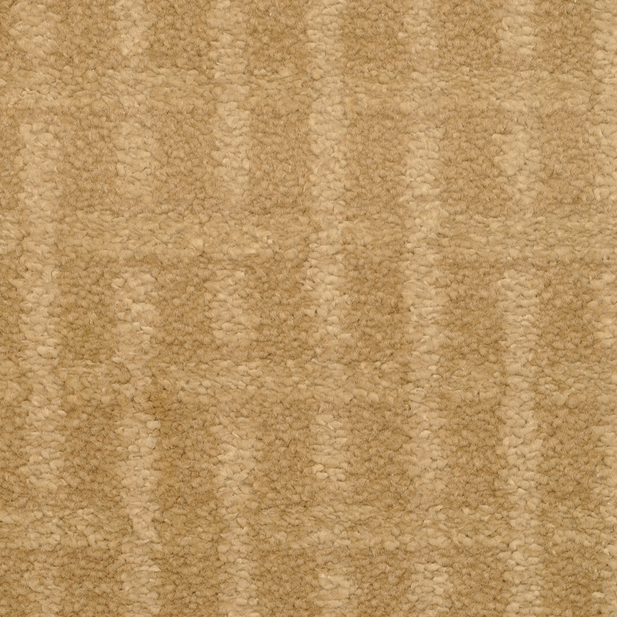 STAINMASTER Chateau Avalon Glamour Rectangular Indoor Tufted Area Rug (Common: 6 x 9; Actual: 6-ft W x 9-ft L)