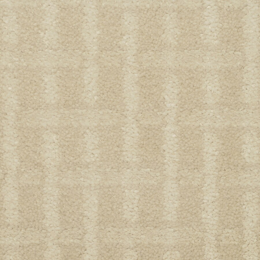 STAINMASTER Chateau Avalon Slicker Rectangular Indoor Tufted Area Rug (Common: 8 x 10; Actual: 8-ft W x 10-ft L)
