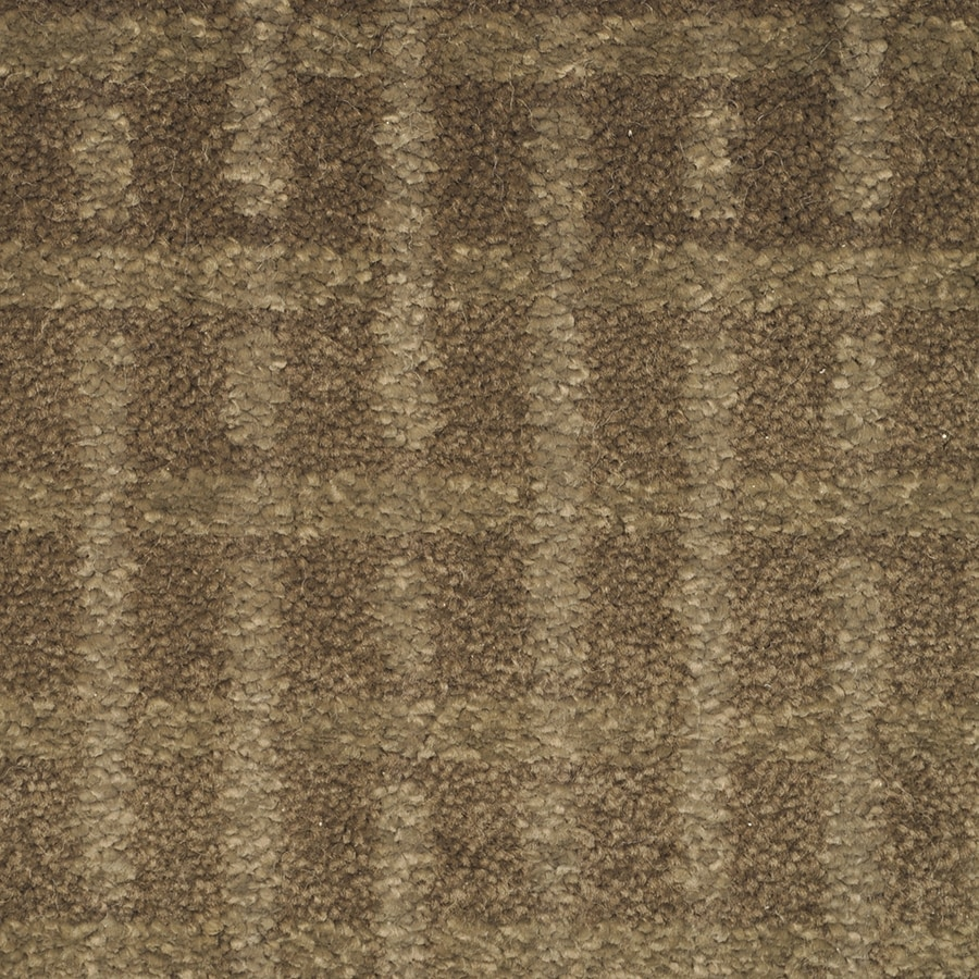STAINMASTER Chateau Avalon Terrazzo Rectangular Indoor Tufted Area Rug (Common: 8 x 10; Actual: 96-ft W x 120-ft L)