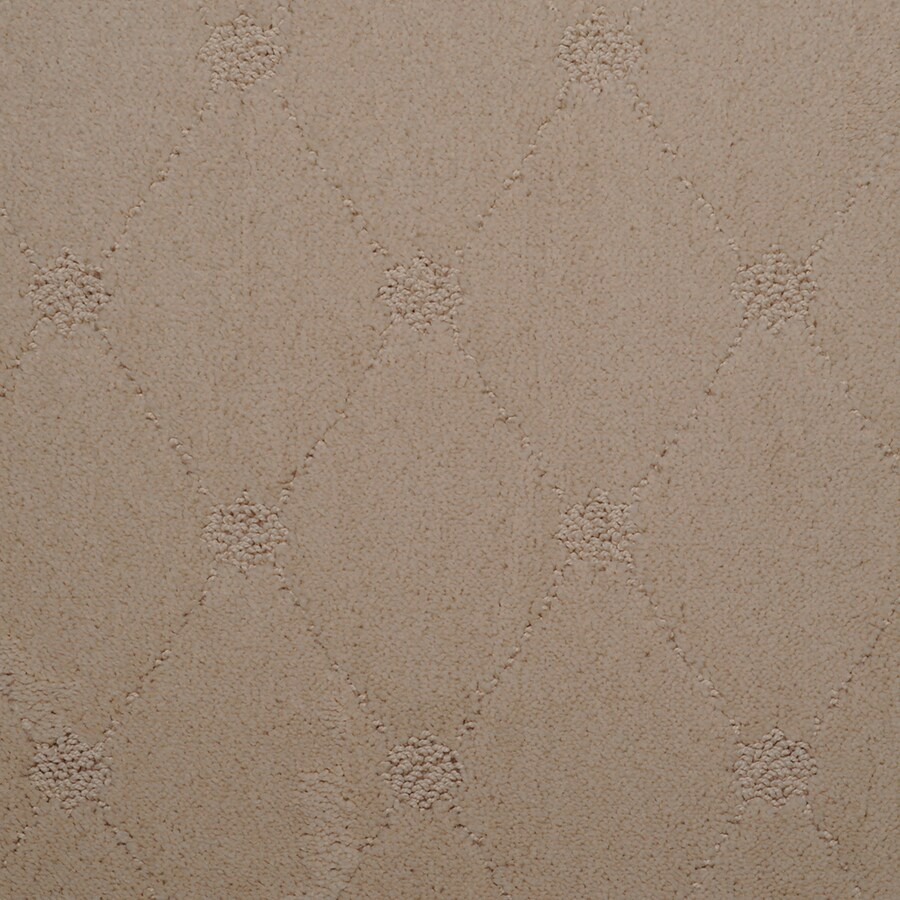 STAINMASTER Hunts Corner Venetian Rectangular Indoor Tufted Area Rug (Common: 8 x 10; Actual: 96-ft W x 120-ft L)