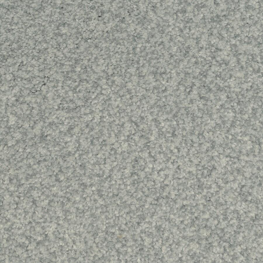 STAINMASTER Informal Affair Bluebud Rectangular Indoor Area Rug (Common: 8 x 10; Actual: 8-ft W x 10-ft L)