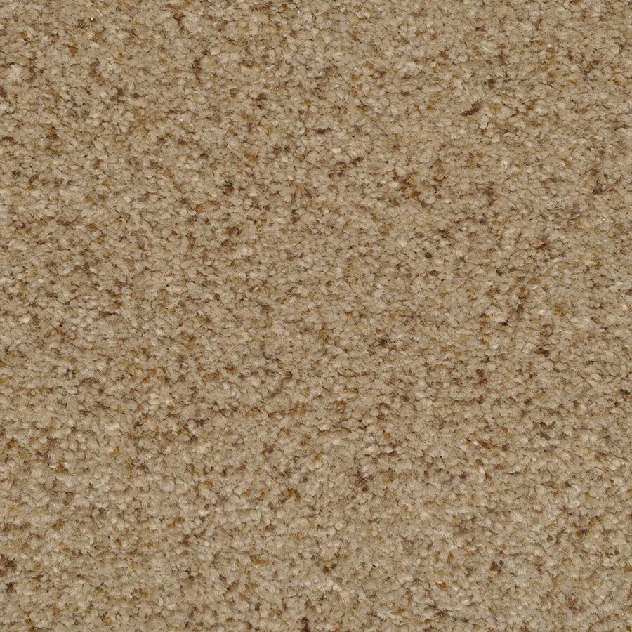STAINMASTER Special Occasion Smooth Mineral Rectangular Indoor Tufted Area Rug (Common: 8 x 10; Actual: 96-in W x 120-in L)
