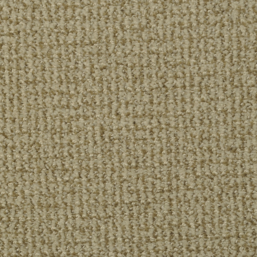 STAINMASTER Morning Jewel Mega Rectangular Indoor Tufted Area Rug (Common: 6 x 9; Actual: 72-in W x 108-in L)