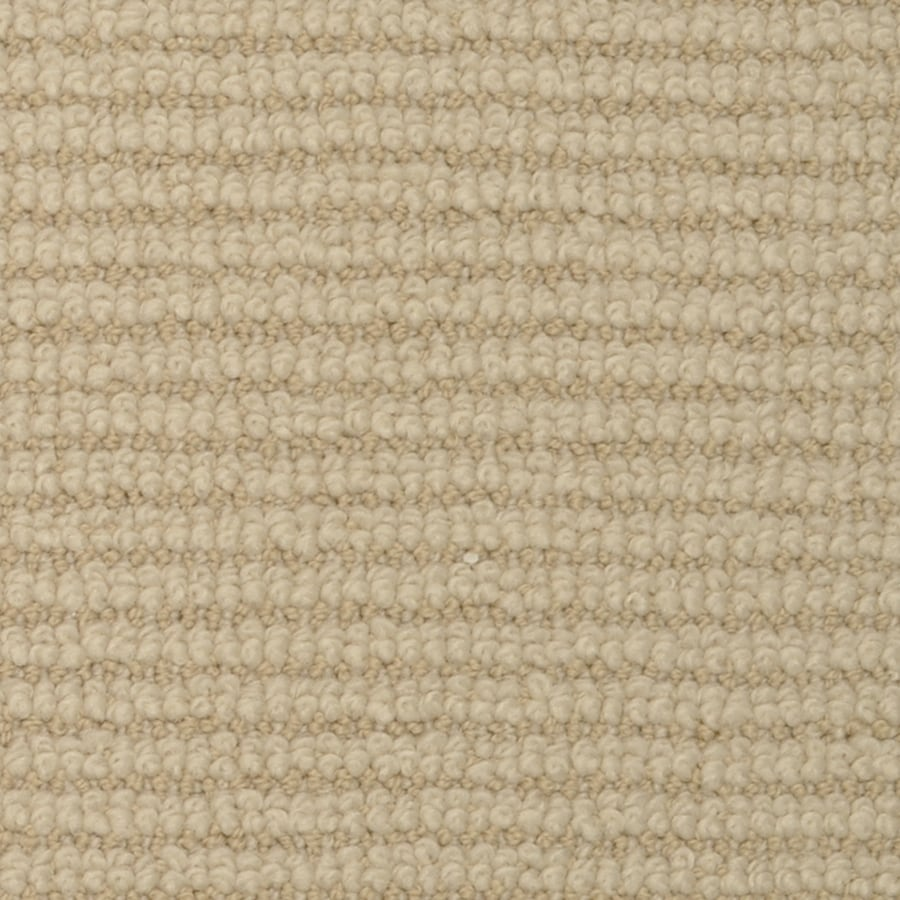 STAINMASTER Morning Glory Windsong Rectangular Indoor Tufted Area Rug (Common: 6 x 9; Actual: 72-in W x 108-in L)