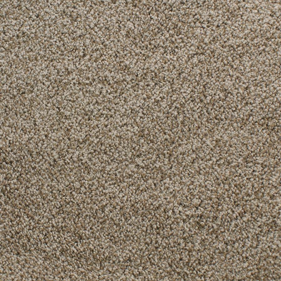 STAINMASTER Exuberance III Pelt Rectangular Indoor Area Rug (Common: 8 x 10; Actual: 8-ft W x 10-ft L)