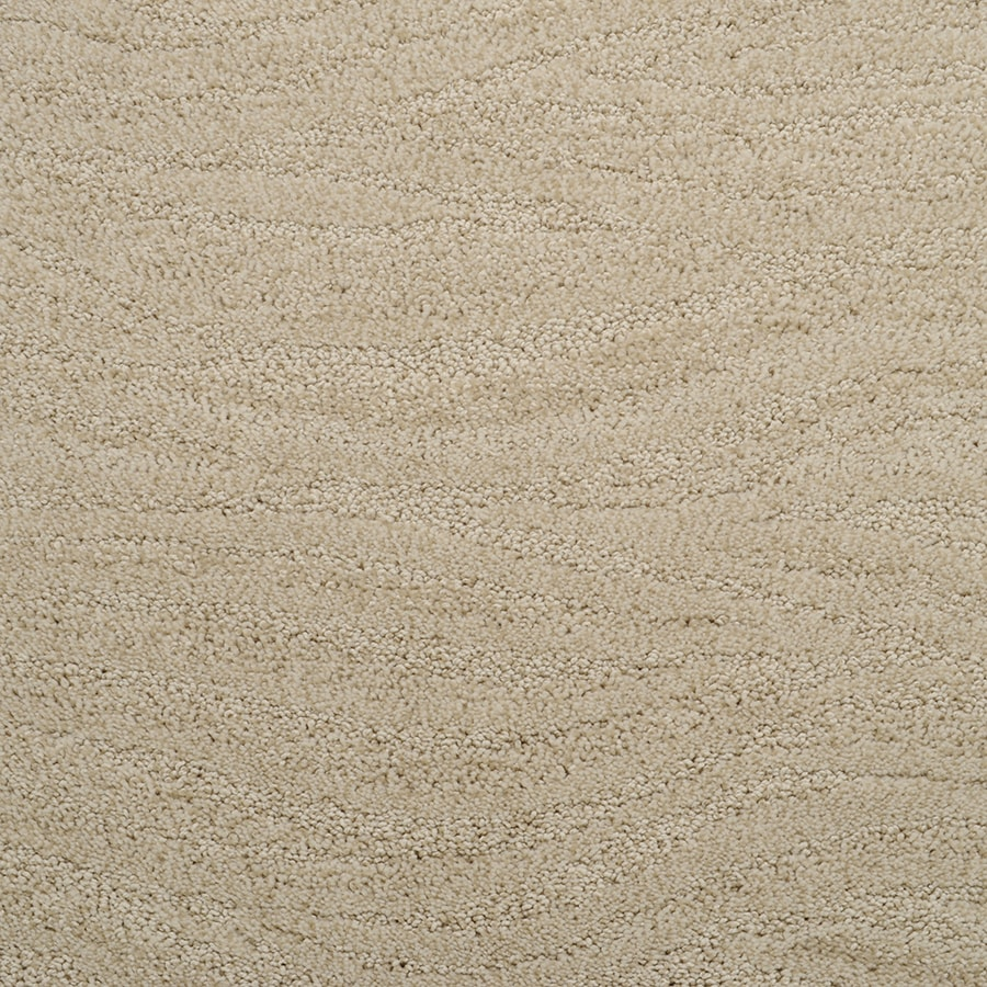 STAINMASTER Rutherford Gazelle Rectangular Indoor Tufted Area Rug (Common: 6 x 9; Actual: 72-in W x 108-in L)