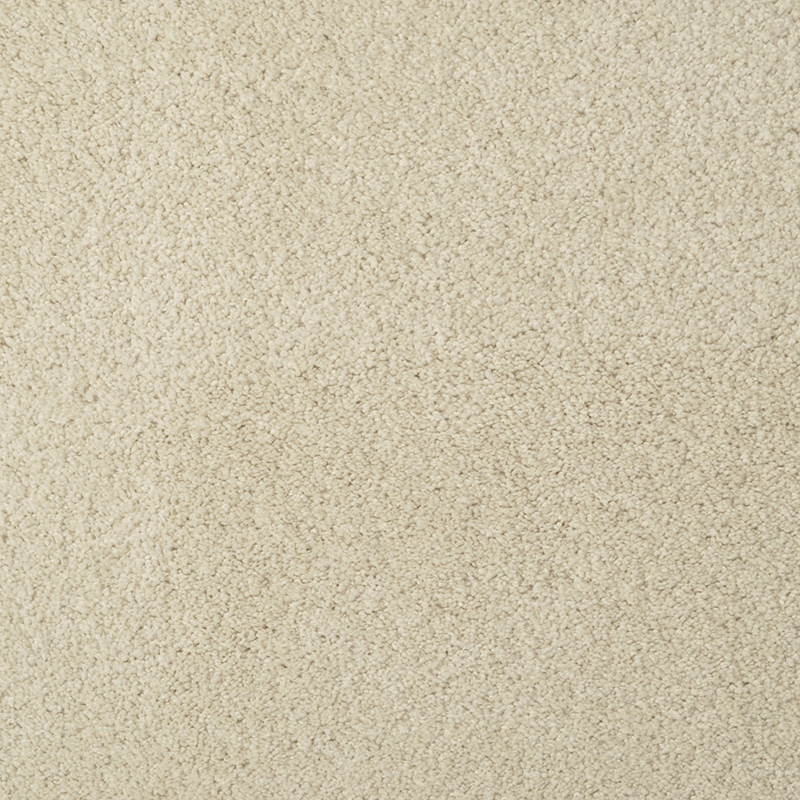 STAINMASTER Best Of Class Sand Castle Rectangular Indoor Tufted Area Rug (Common: 8 x 10; Actual: 8-ft W x 10-ft L)