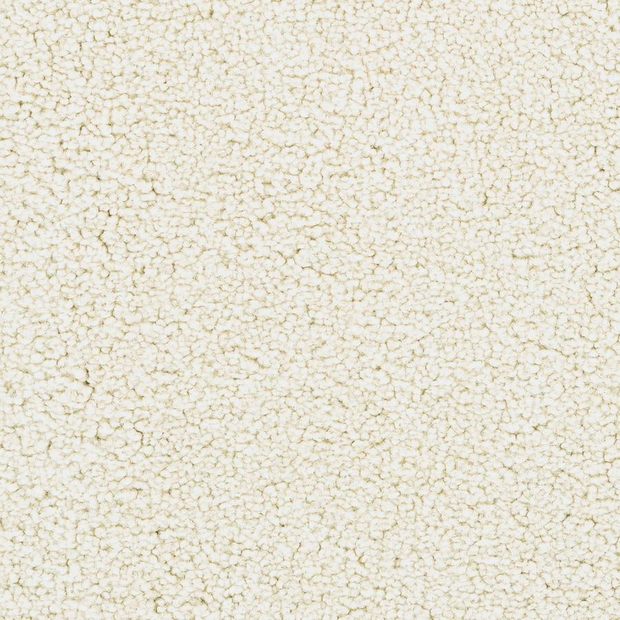 STAINMASTER Active Family Stellar Linen Textured Interior Carpet