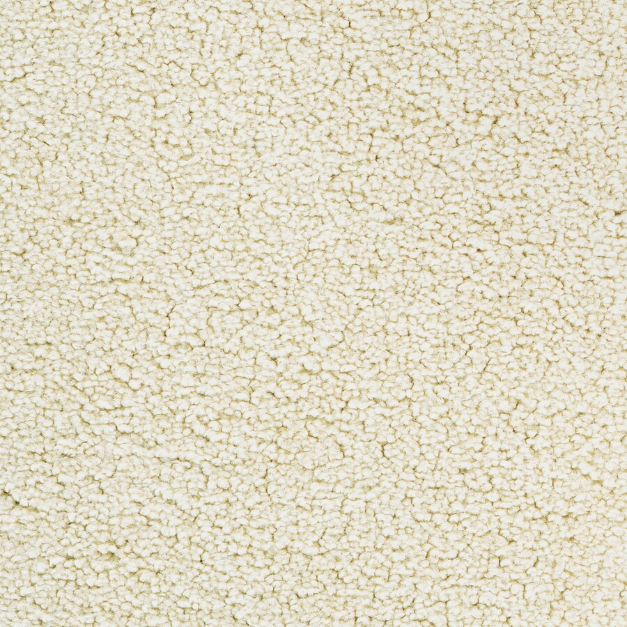 STAINMASTER Active Family Stellar 12-ft W x Cut-to-Length Aspen Textured Interior Carpet