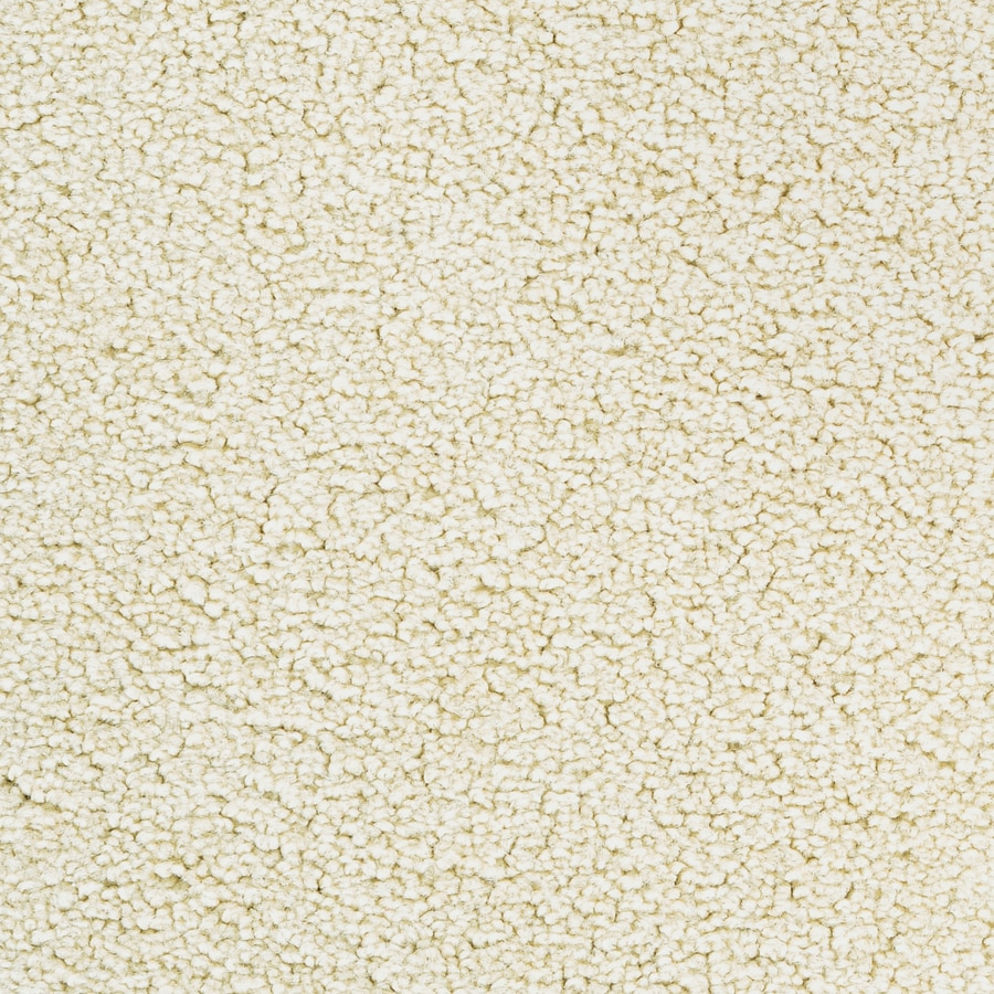 STAINMASTER Active Family Stellar Aspen Textured Interior Carpet