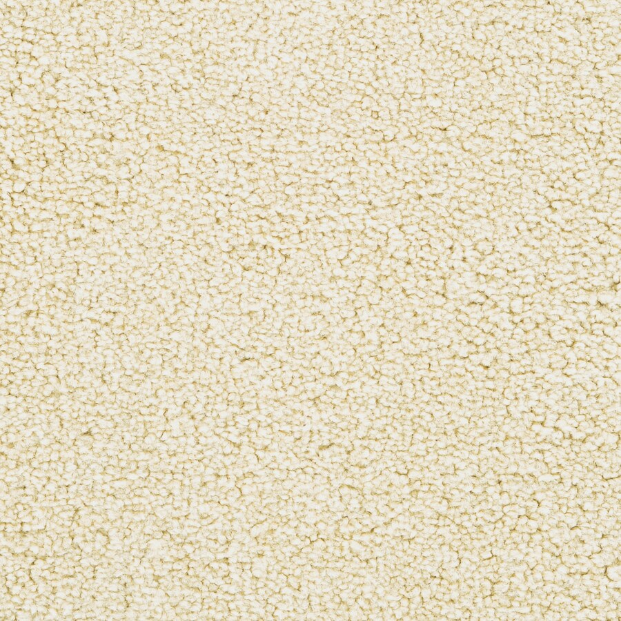 STAINMASTER Active Family Stellar 12-ft W x Cut-to-Length Stream Bed Textured Interior Carpet