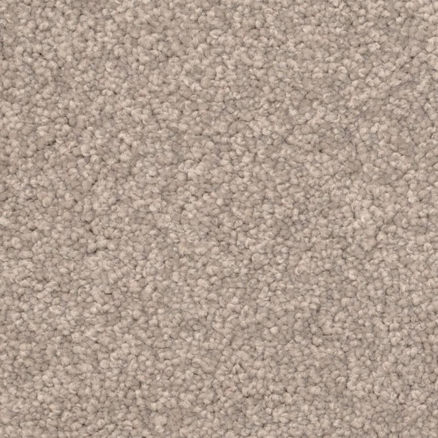 STAINMASTER PetProtect Excursion Neptune Beach Frieze Indoor Carpet