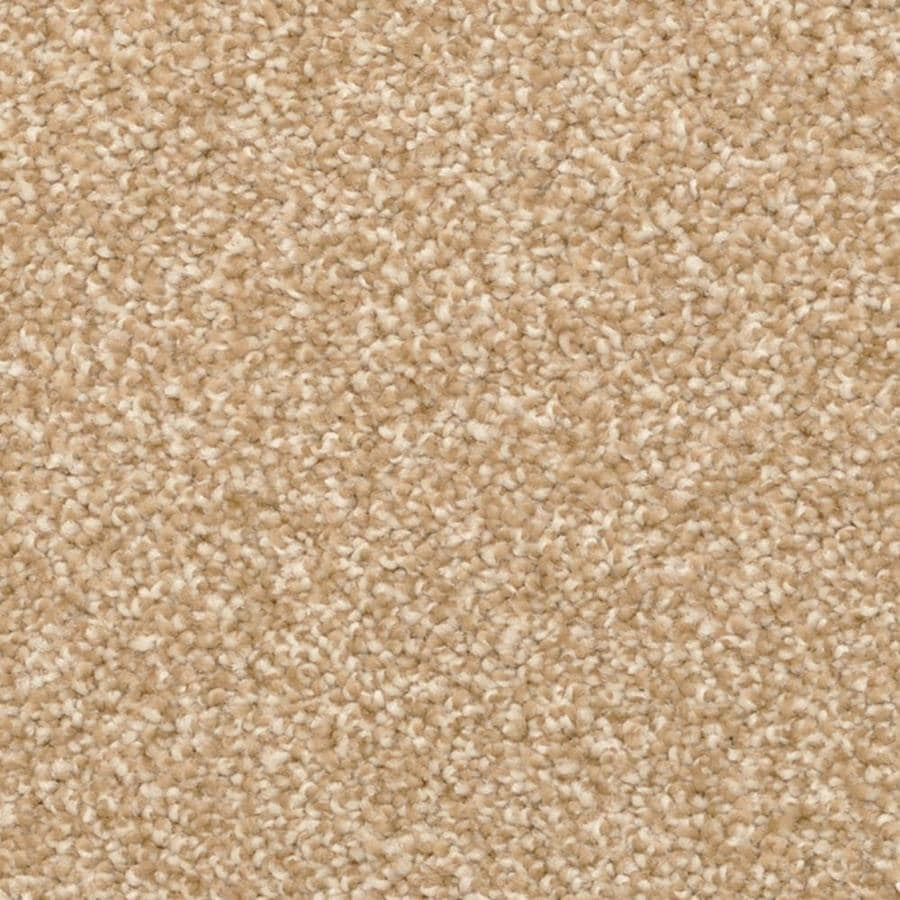 STAINMASTER PetProtect Excursion Freeport Frieze Indoor Carpet