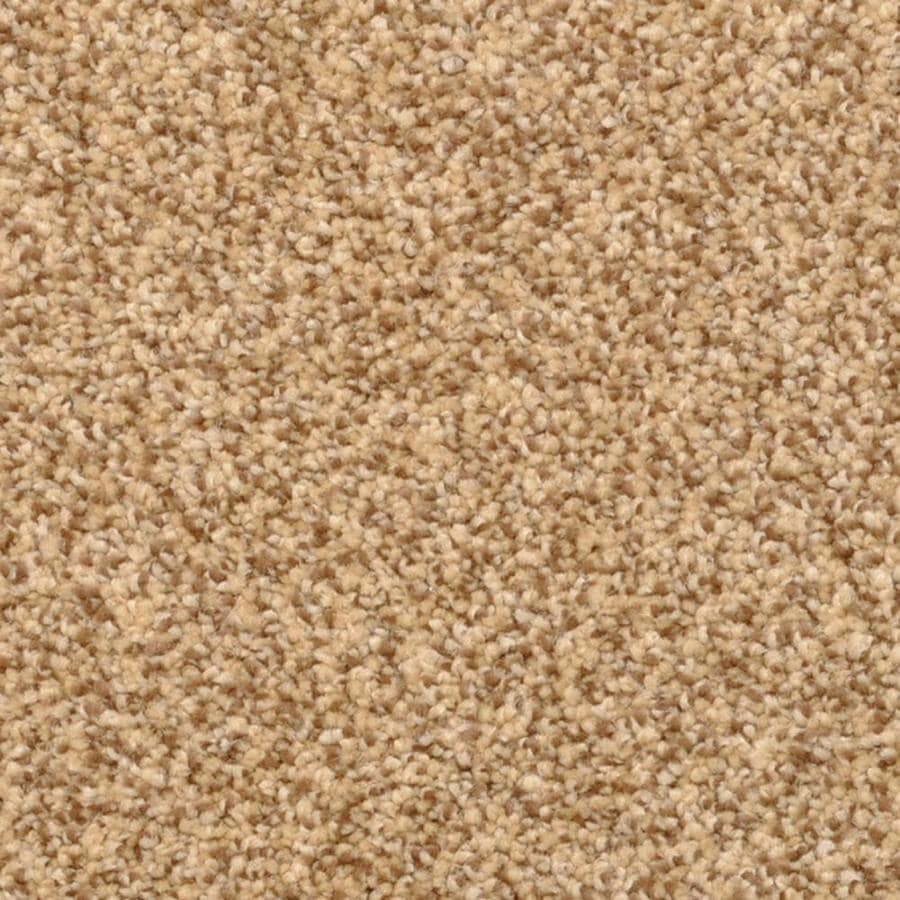 STAINMASTER PetProtect Excursion Venice Frieze Indoor Carpet