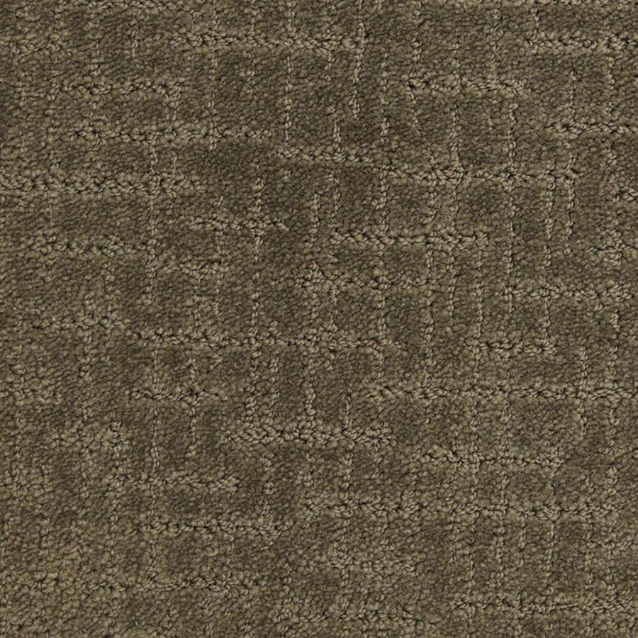 STAINMASTER PetProtect Charmed 12-ft W x Cut-to-Length Ambient Pattern Interior Carpet