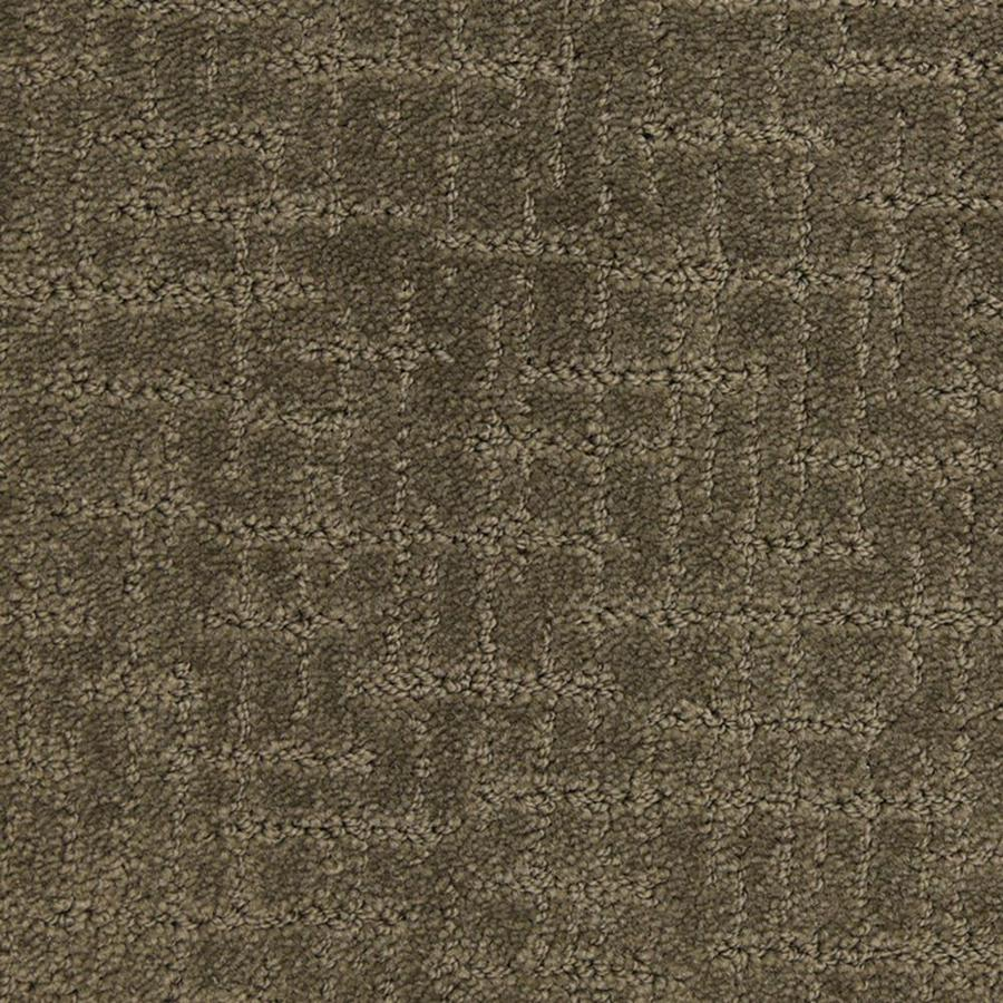 STAINMASTER PetProtect Charmed Ambient Pattern Indoor Carpet