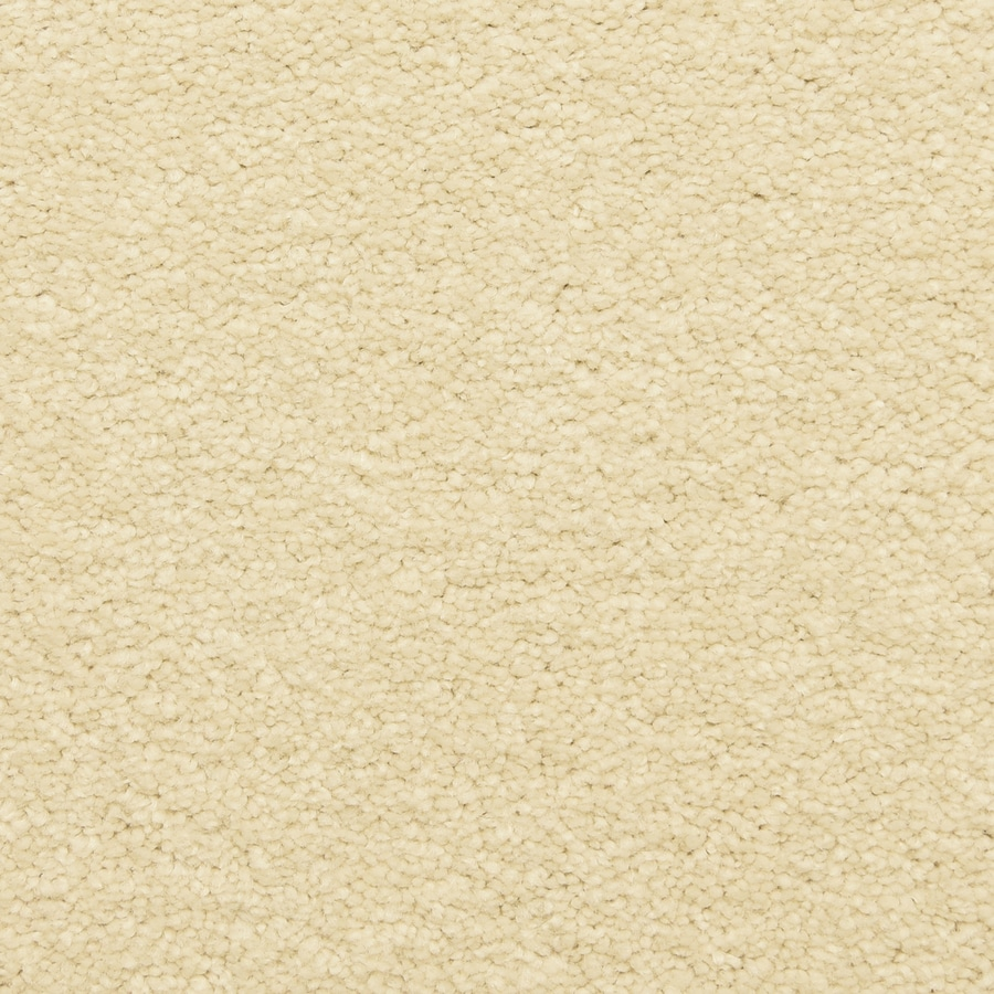 STAINMASTER LiveWell Classified Neutral Zone Textured Interior Carpet