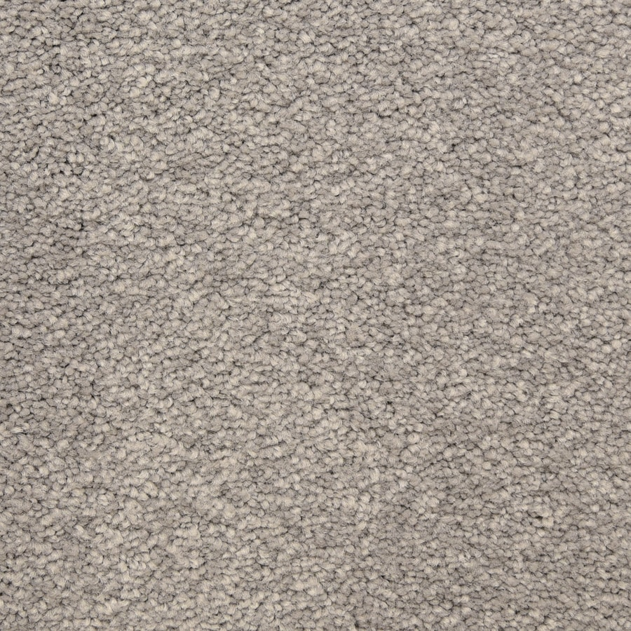 STAINMASTER LiveWell Classified 12-ft W x Cut-to-Length Gateway Textured Interior Carpet