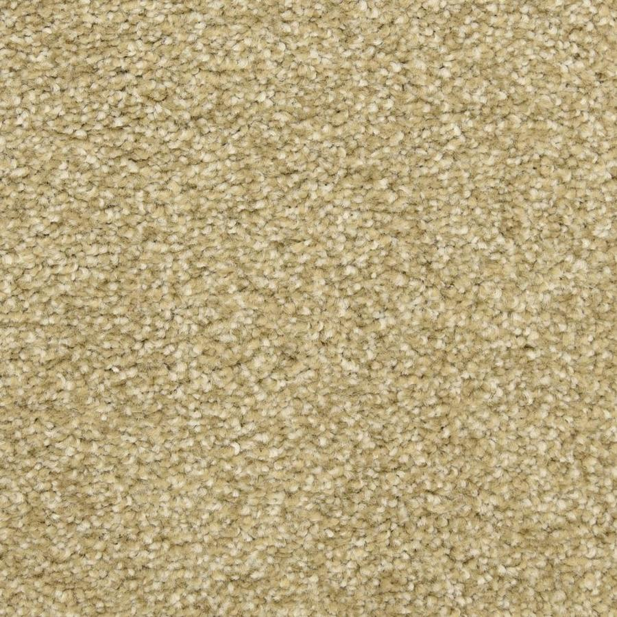 STAINMASTER LiveWell Classified 12-ft W x Cut-to-Length Cabin Fever Textured Interior Carpet