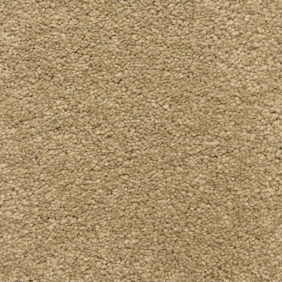 STAINMASTER LiveWell Privy Upper Crust Textured Interior Carpet