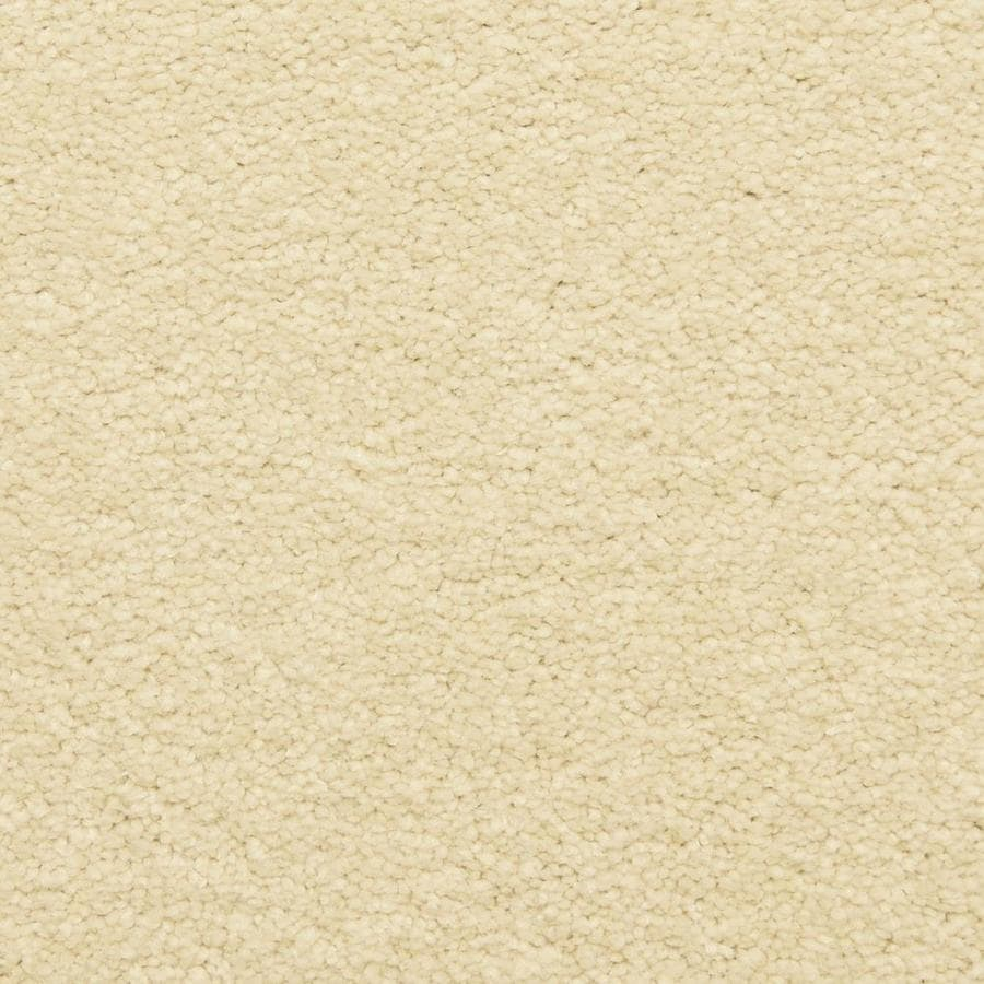 STAINMASTER LiveWell Privy 12-ft W x Cut-to-Length Neutral Zone Textured Interior Carpet