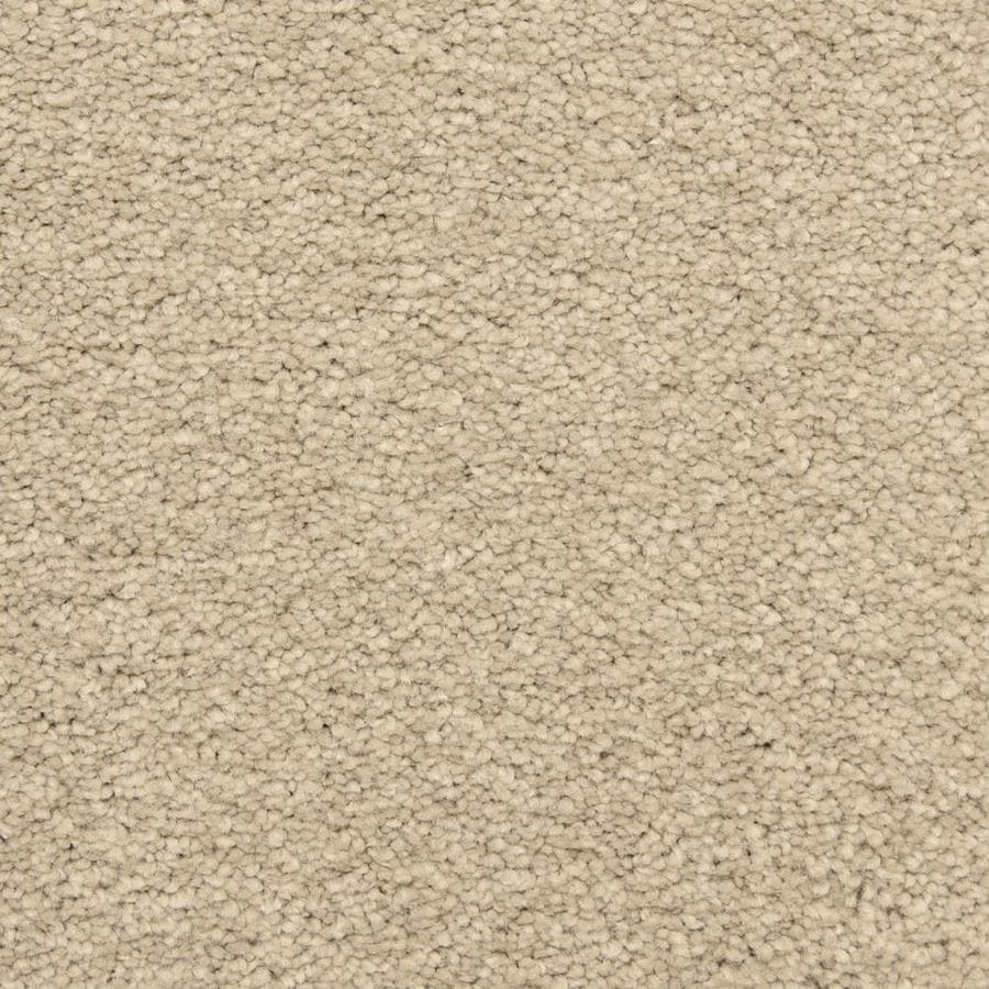 STAINMASTER LiveWell Privy 12-ft W x Cut-to-Length Bamboo Shoot Textured Interior Carpet