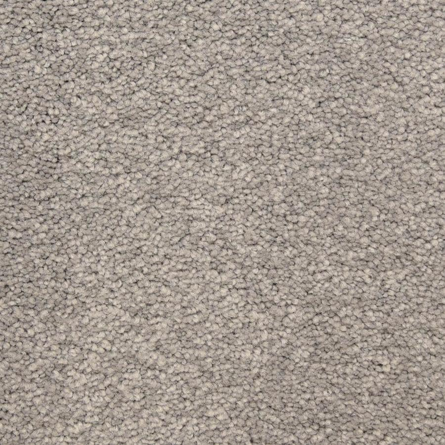STAINMASTER LiveWell Privy 12-ft W x Cut-to-Length Gateway Textured Interior Carpet