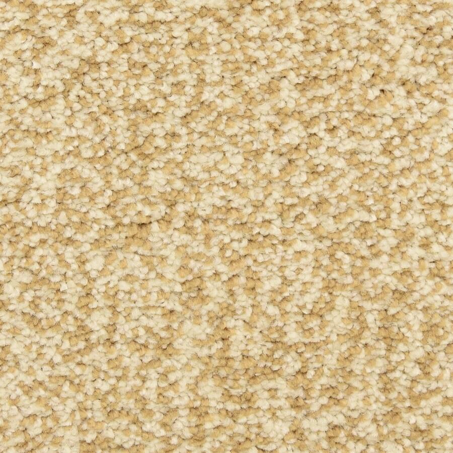 STAINMASTER LiveWell Grandstand Silk Flattery Textured Interior Carpet