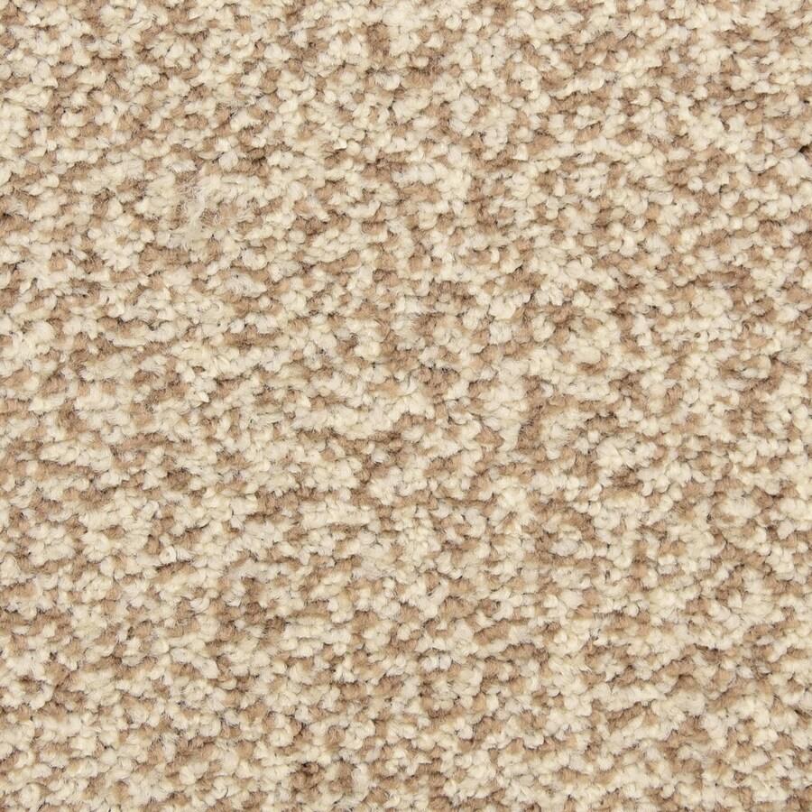 STAINMASTER LiveWell Grandstand Newton Textured Interior Carpet