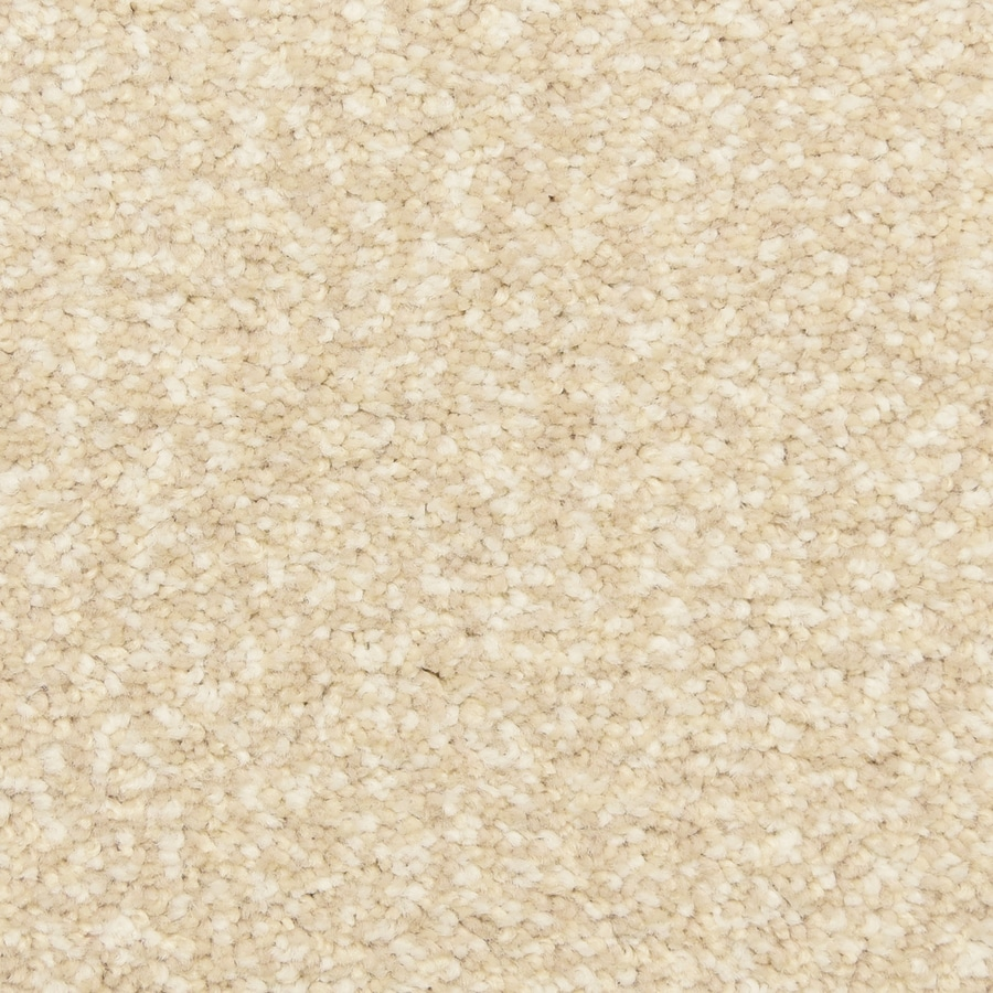 STAINMASTER LiveWell Grandstand 12-ft W x Cut-to-Length Breeze Textured Interior Carpet