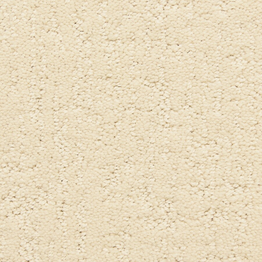 STAINMASTER LiveWell Musical True Grit Pattern Interior Carpet
