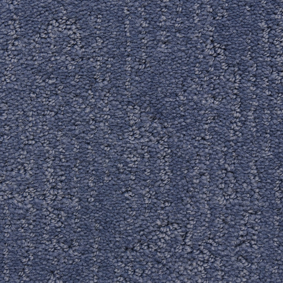 STAINMASTER LiveWell Musical Sweetwater Pattern Interior Carpet
